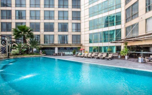11 Hotel di Surabaya Terbaik dan Terpopuler
