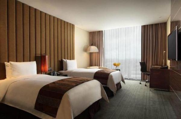 Hotel di Semarang Terbaik dan Terpopuler