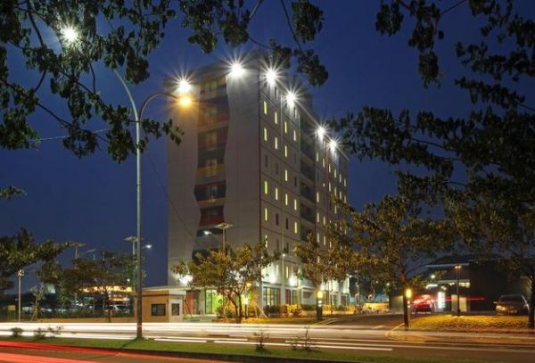 Hotel di Tangerang Banten Yang Murah dan Bagus