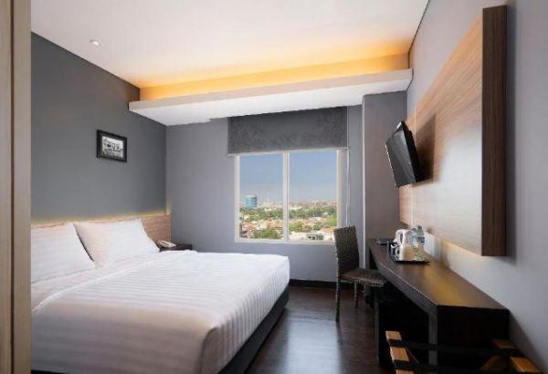 BATIQA Hotel Darmo Surabaya