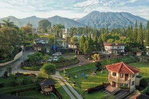 The Jayakarta Cisarua Inn & Villas