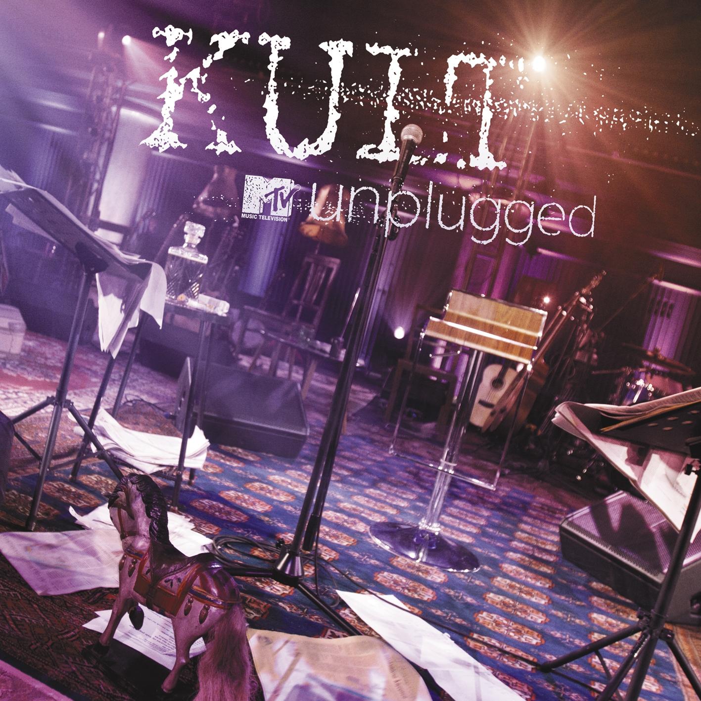 MTV Unplugged Kult – już w sprzedaży!!!