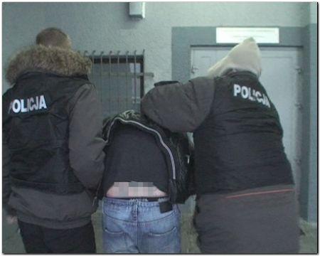 Krakowska Policja przechwyciła środki odurzające warte prawie milion złotych