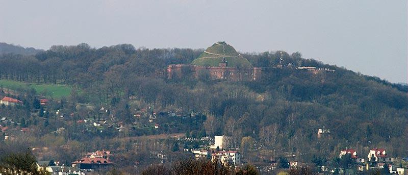 Wzgórze św. Bronisławy uratowane