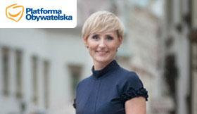 Wybory 2011: Katarzyna Matusik - Lipiec kandydat do Sejmu RP (prezentacja kandydatów)