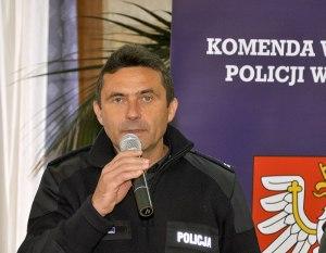 Dariusz-Nowak.  Fot. Bogusław Świerzowski/INFO Kraków24