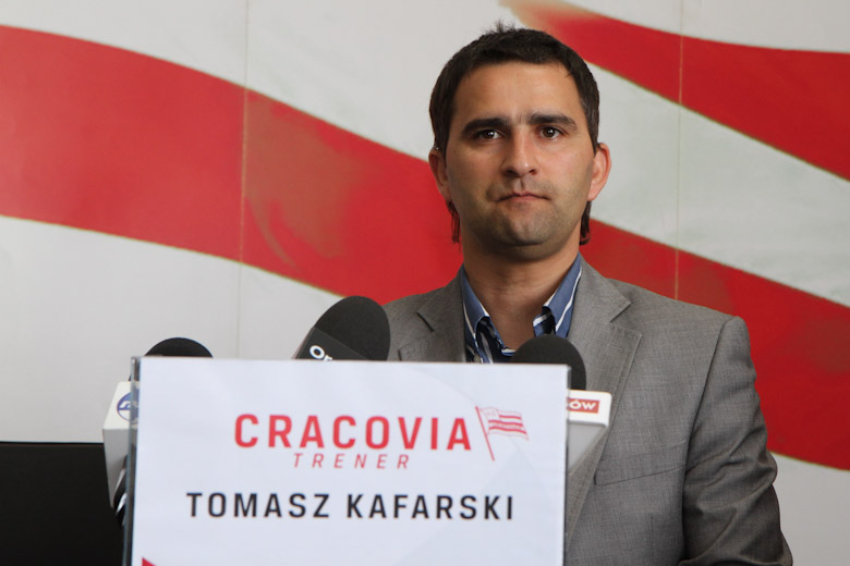 Dwugłos trenerski po meczu Cracovii z Widzewem (video)