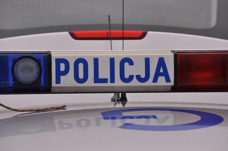 Policjant z oddziału prewencji  KWP w Krakowie popełnił samobójstwo