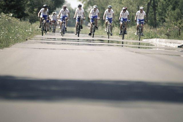 Czego pragną rowerzyści?
