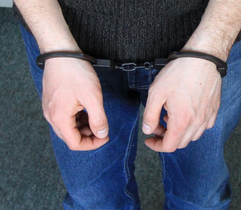 Krakowscy policjanci zatrzymali producenta narkotyków