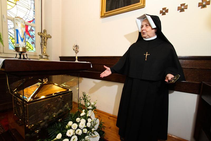 Cracovia Sacra 2012 [ zdjęcia ]
