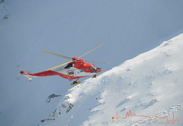 Bezpieczniej w górach - startuje Treningowe Centrum Lawinowe na Kalatówkach
