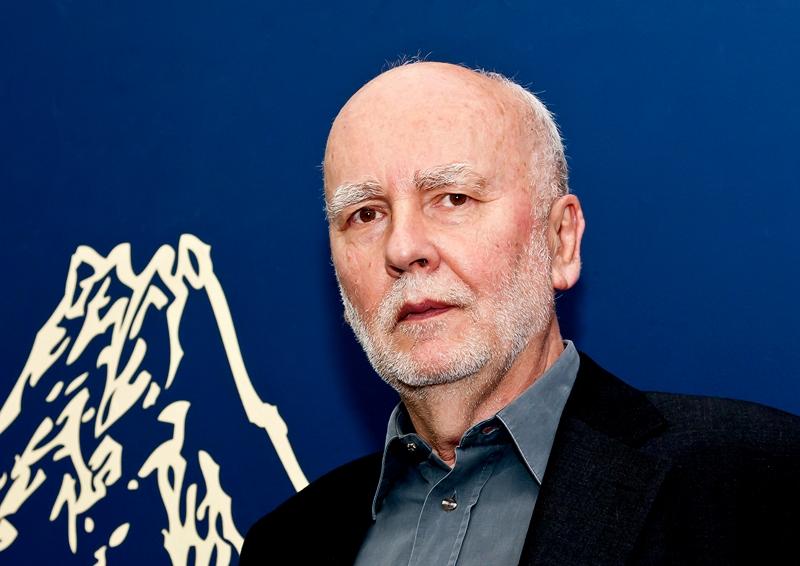 Adam Zagajewski został uhonorowany godnością doktora honoris causa Uniwersytetu Jagiellońskiego