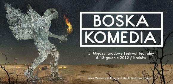 Boski festiwal rozpoczęty