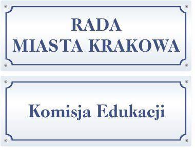 Komisja edukacji