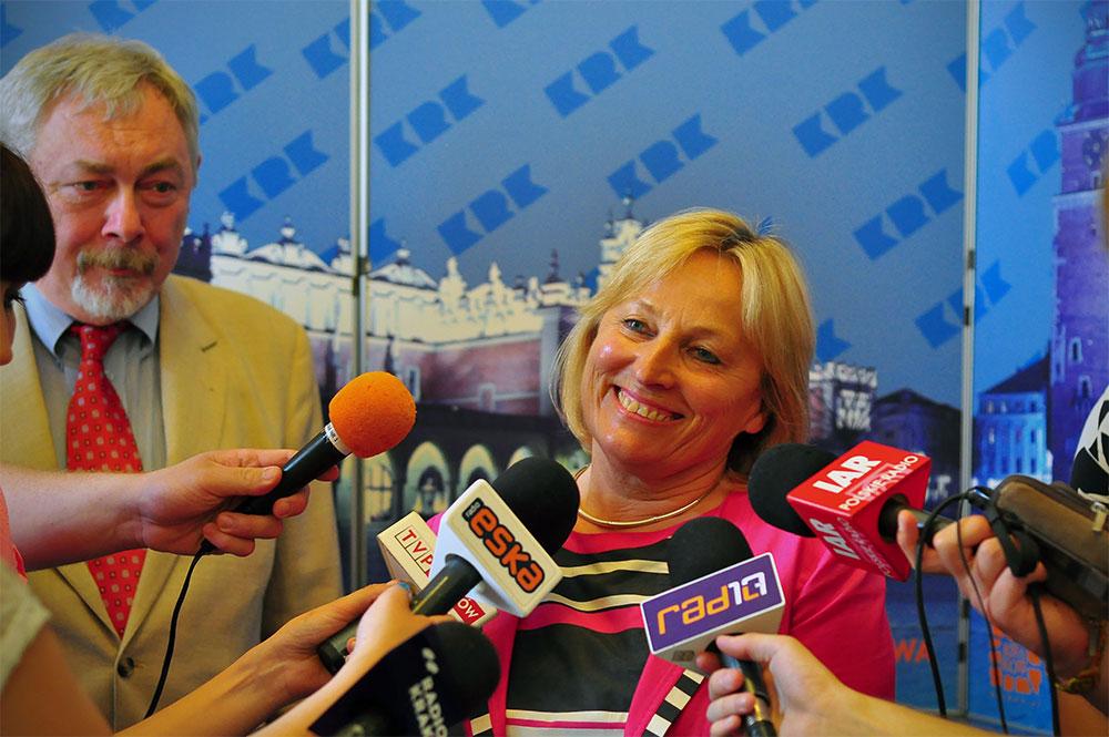 Zmiana na stanowisku Zastępcy Prezydenta Miasta Krakowa