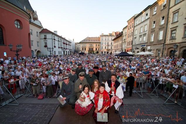 49.Lekcja Śpiewania.Fot.Jan Graczyński / INFO Kraków24