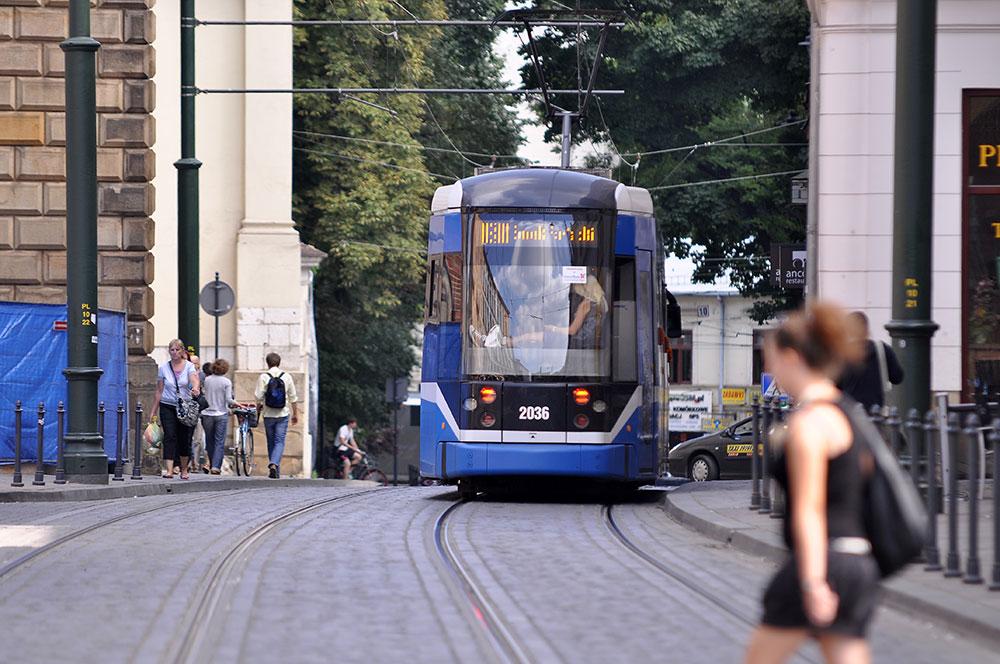 Ósemka wraca do Bronowic