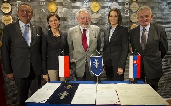 Fot.Polski Komitet Olimpijski