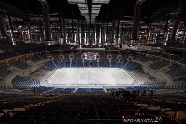 Kraków Arena . Fot. Jan Graczyński / INFO Kraków24