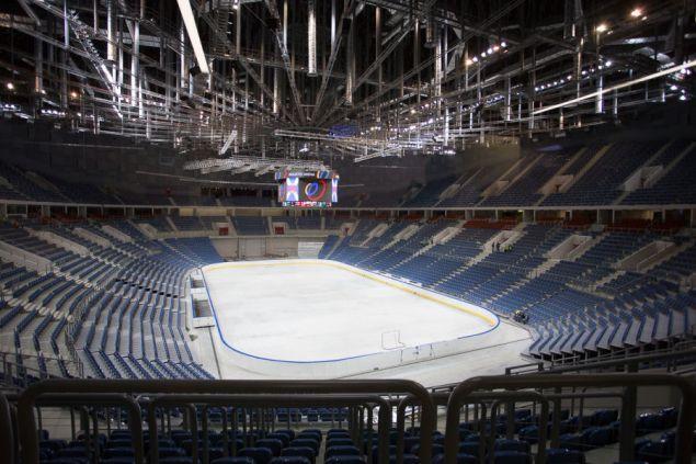 Kraków Arena. Fot. Paweł Krawczyk / krakow.pl