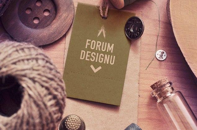 FORUM DESIGNU | nowe miejsce z polskim designem w Krakowie!