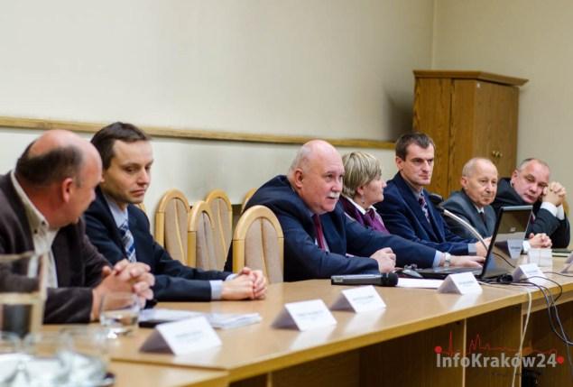Dziś (24 października, piątek) podczas konferencji w Magistracie przedstawiciele podgórskich dzielnic, Domu Kultury Podgórze i Przewodniczący Rady Miasta Krakowa mówili o najważniejszych inwestycjach i wydarzeniach związanych z obchodami stulecia połączenia obu miast.