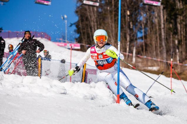 Blisko 400 studentek i studentów z 53 uczelni wyższych wzięło udział w Akademickich Mistrzostwach Polski w narciarstwie alpejskim.