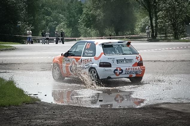 Zdrowit Rally Team