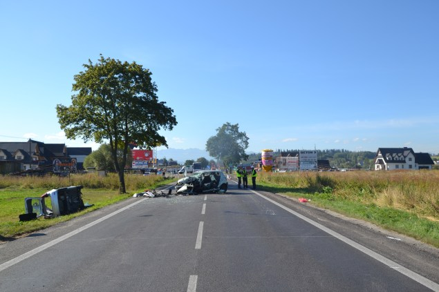 Fot.Policja Małopolska