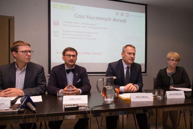 Foto: Paweł Krawczyk/www.krakow.pl