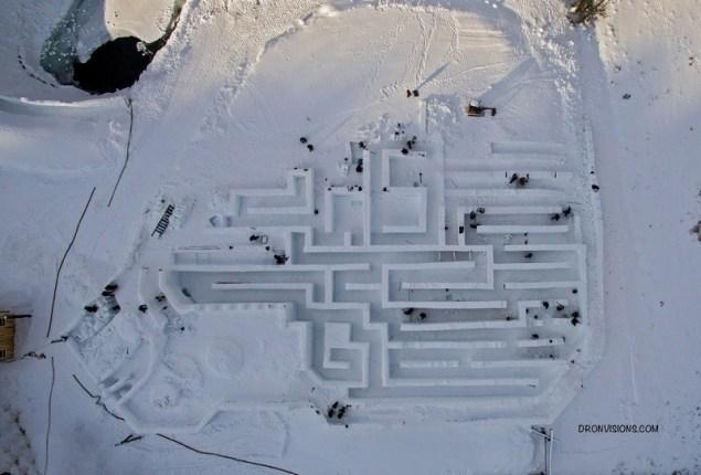 Fot. Snowlandia