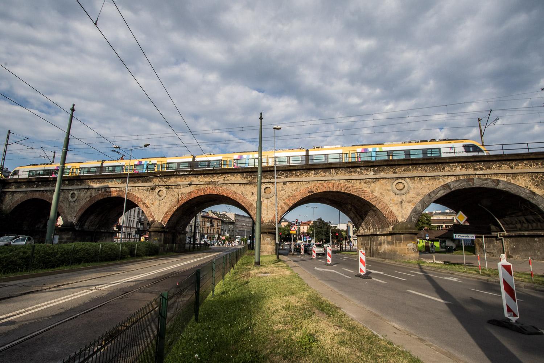 Poradnik dla pasażerów na czas remontu ul. Grzegórzeckiej