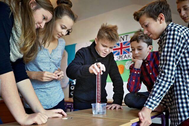 W Polsce jest tylko kilka takich szkół