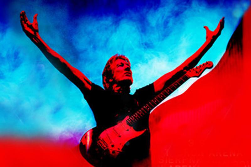 Roger Waters zagra w Krakowie
