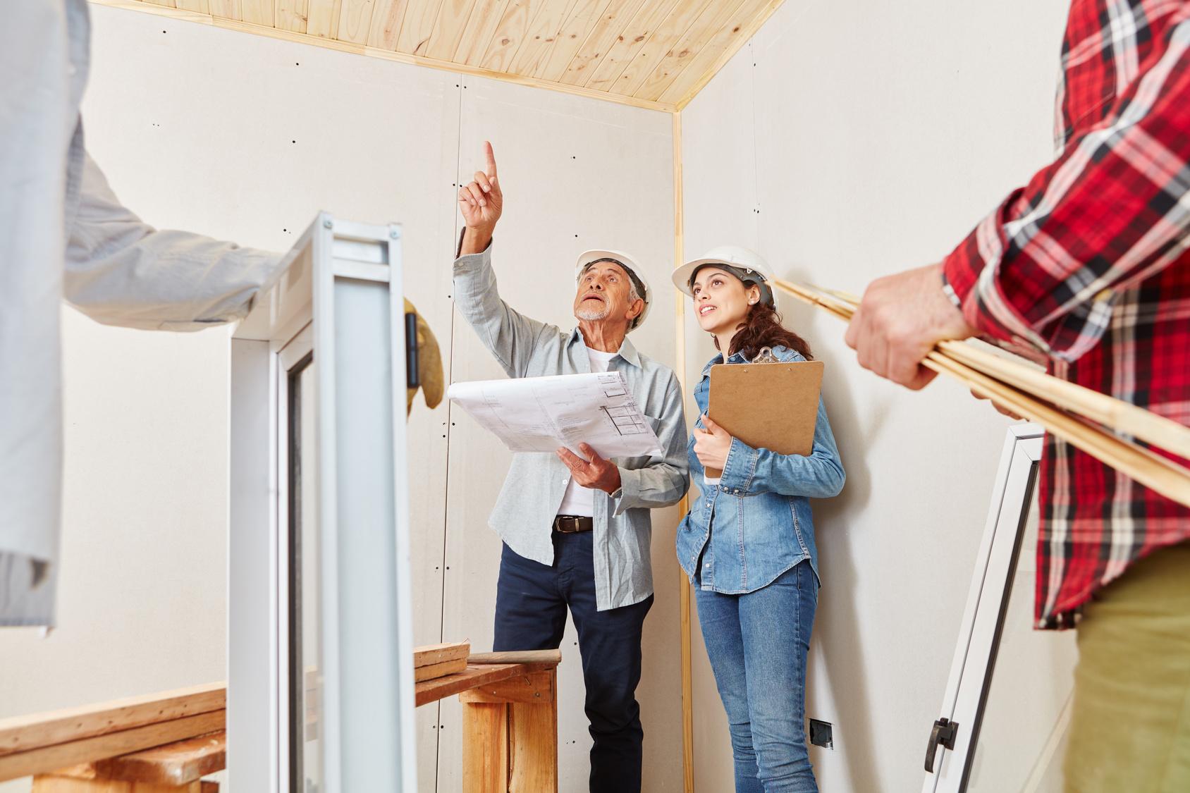 Sprzątanie mieszkania po remoncie - obowiązki właściciela mieszkania