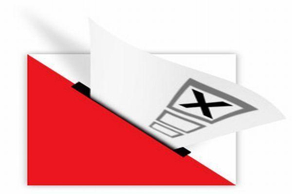 """Dziś II tura wyborów - jedna karta, jeden znak """"X"""""""