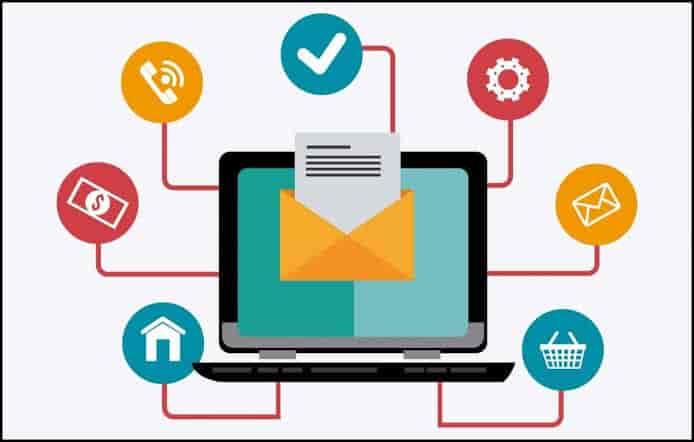 Email Marketing affiliate program