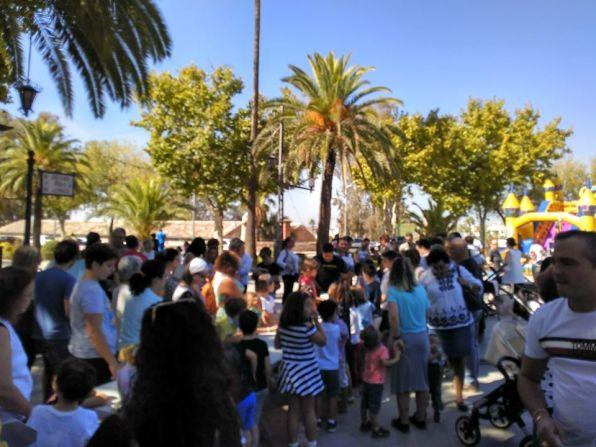 Linares foodtruck festival 1