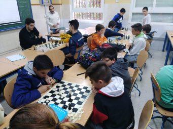 ajedrez castulo 5