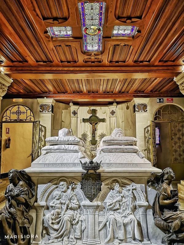 capilla Marqueses
