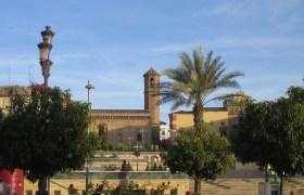 Linares Plaza Ayuntamiento