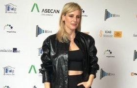 Natalia de Molina Premios Asecan