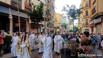 Patronazgo Virgen Linarejos - Vuelta (5)