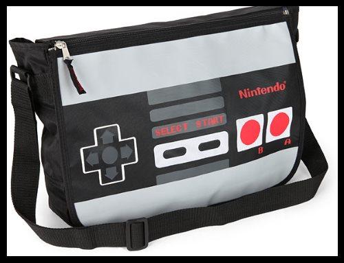 Sac Nintendo