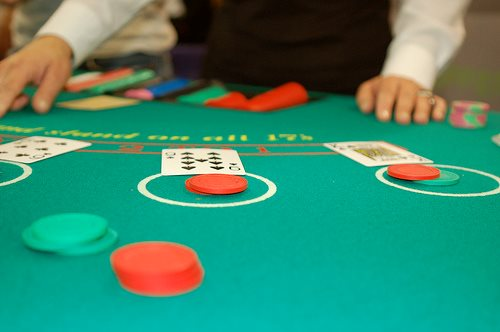 """""""blackjack"""" (CC BY 2.0) by whiteafrican"""