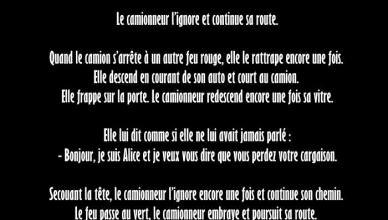 #19 - Blague : Alice et le Camion