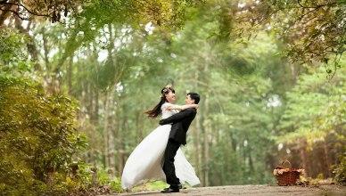 Les mariages les plus fous qui ont de quoi inspirer… Ou pas