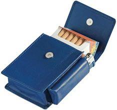 porte cigarettes de voyage