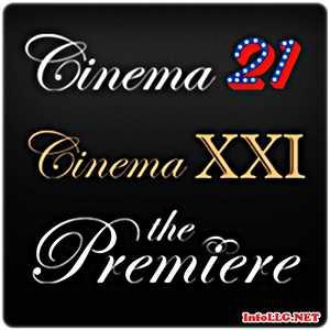 Alamat dan Nomor Telepon Cinema 21 Palembang Terbaru